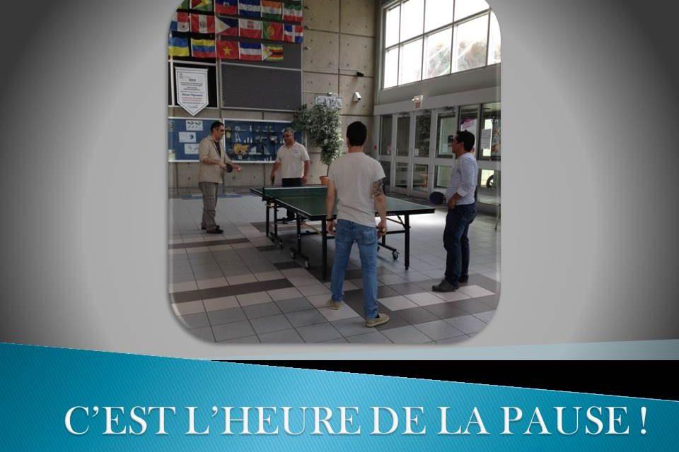 Une journée dans notre école-usine